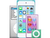 Запчасти к iPod в MyAppleSpace